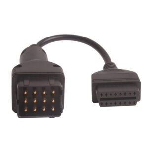 renault 12 pin cable