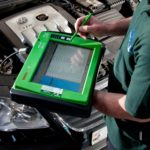 Diagnostic Tools and Diagnostic Laptops
