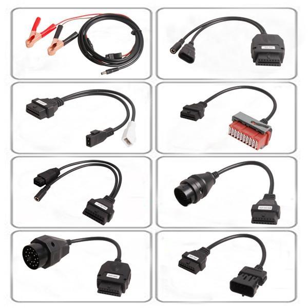 car cables