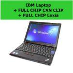 laptop + L + C