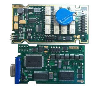 lexia 3 board