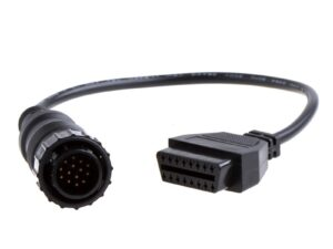Cable Mercedez Benz 14 pin to OBD