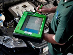 Professional Diagnostic Laptops