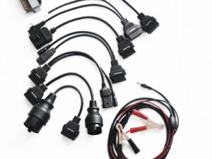 Car Cables – connectors For Delphi/Autocom