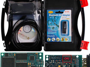 VAS 5054A with OKI Chip Multi-language VAG Diagnostic Tool