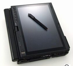 HI TECH LENOVO (IBM) Professional Diagnostic computer  with FULL CHIP  CAN CLIP