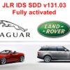 JLR IDS SDD 131 software