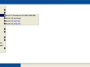 FORD IDS v86.01 November 2013. With Calibration files c81.