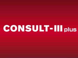 Nissan Consult-III Plus v71.40 Software Multilanguage