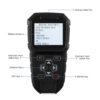 OBDPROG MT401 odometer