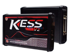 Newest V5.017 KESS V2.47 Kess V2 ECU Programmer Online MASTER VERSION