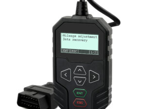 OBD Mileage Correction Tool for Mazda, FORD, Jaguar, Land Rover