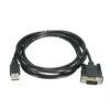Lexia 3 Long USB connector