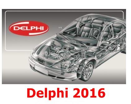 Delphi 2016