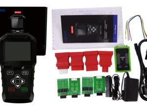 OBDPROG MT601 Immo Key Program + ODOMETER + SCAN TOOL