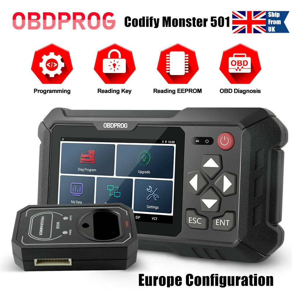 OBDPROG m501