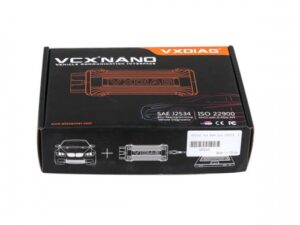 ODIS VXdiag VCX NANO for VAG cars