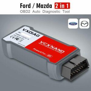 vxdiag ford_mazda_IDS Device