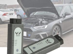 VAS 6154 with OKI Chip Multi-language VAG Diagnostic Tool